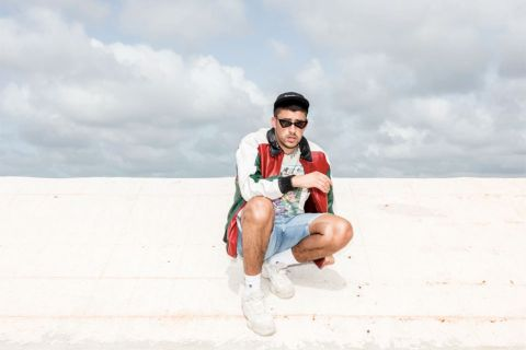 17ea72ed Bad Bunny on Becoming a Global Superstar: Cover Story