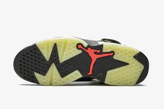 on sale 97606 9a6b2 Travis Scott x Nike Air Jordan 6: Rumored Release Information
