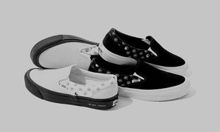 Goodhood Just Dropped Another Fire Vans Collab