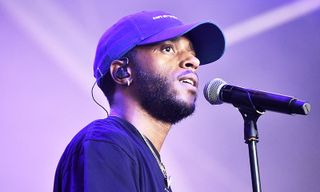 6LACK on His Upcoming Second Album, Working with J. Cole & Staying Humble
