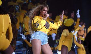 Beyoncé Drops Netflix Coachella Film & Live Album 'Homecoming'