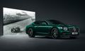 Bentley's Continental GT No. 9 Edition Is the Ultimate Collector's Car