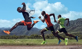 Nike Spring 2015 Free Collection