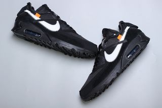 best service c2b60 a1573 OFF-WHITE x Nike Air Max 90 Black: Release Date, Price & More