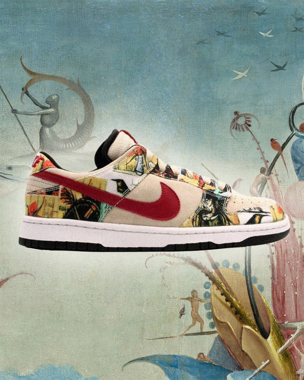 The 50 Most Influential Nike Dunks in History 203