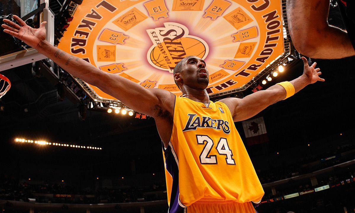 NBA Honors Kobe Bryant With 24-Second Shot Clock Violations