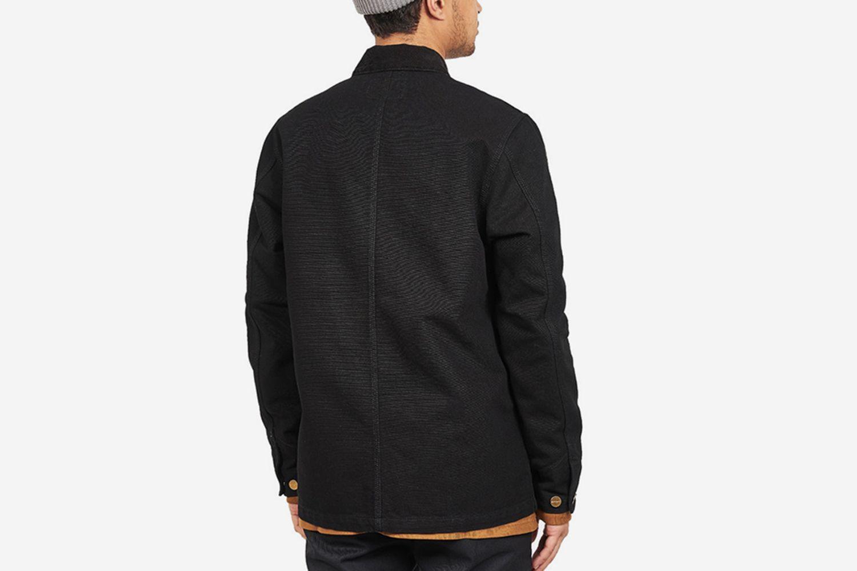Michigan Coat
