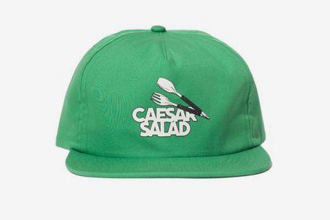 Caesar Salad Hat