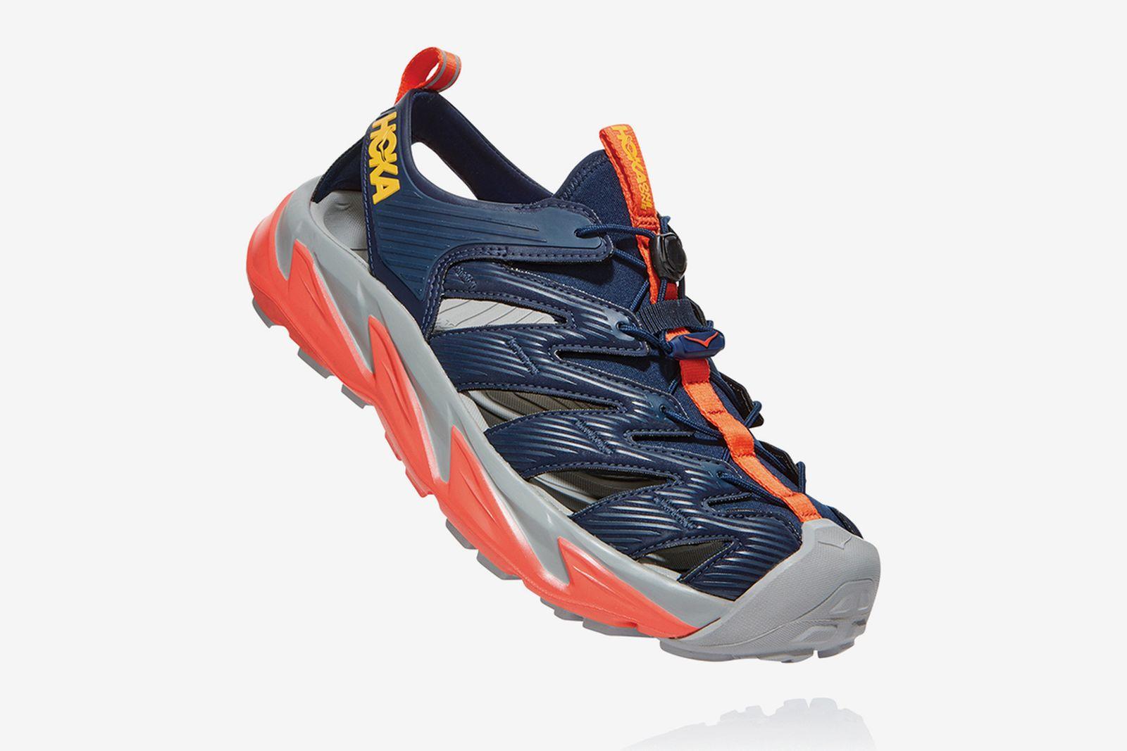 best technical sneakers outdoor retailer Adidas Hi-Tec Hoka One One