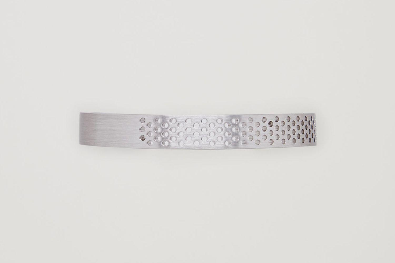Perforated ID Bracelet