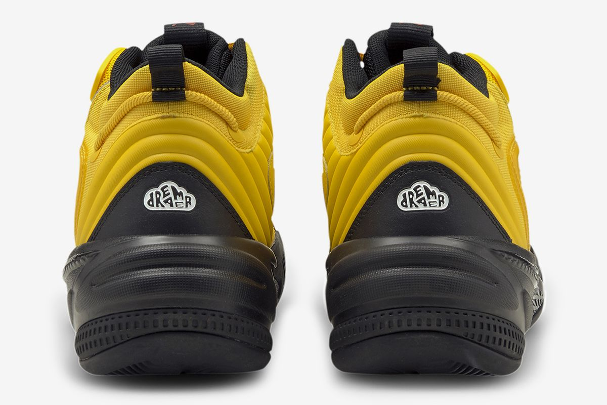 J. Cole's PUMA Dreamer 2 Is More Like a Nightmare & Other Sneaker News Worth a Read 57