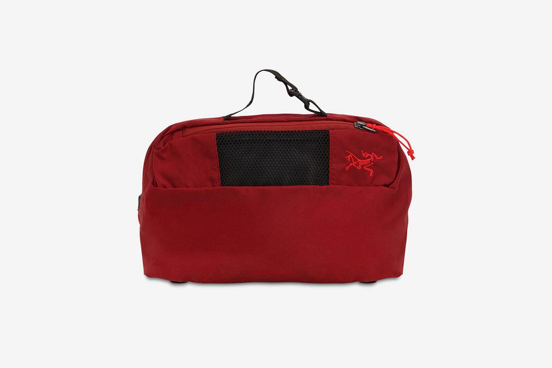Nylon Toiletry Bag