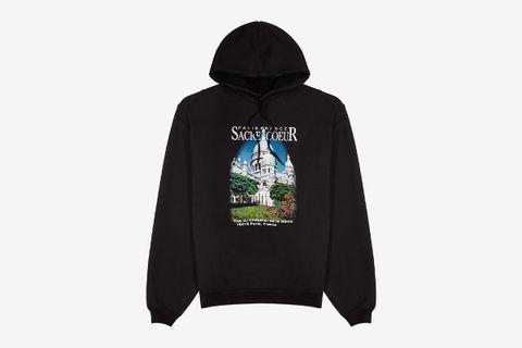 Sacré Coeur Sweatshirt