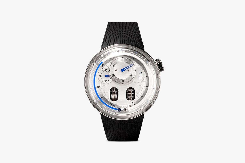 H0 35 Jewels Watch
