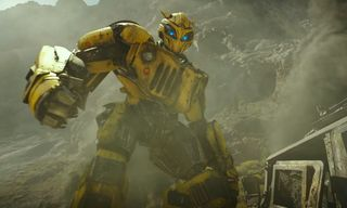Watch the First Trailer for 'Transformers' Prequel 'Bumblebee'