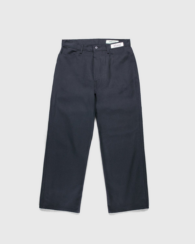 Darryl Brown — Trouser Vintage Black - Image 1