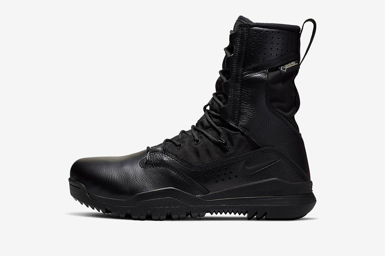 "SFB Field 2 8"" GORE-TEX Tactical Boot"