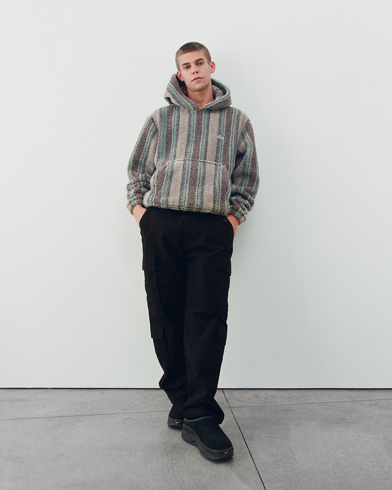 Stussy fall 2021 collection lookbook (10)