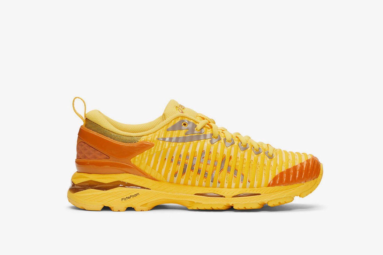 Gel-Delva Sneakers
