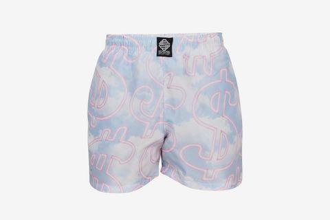 Clouds Swim Shorts