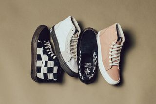 a7fb028fe7 It s Not Too Late to Cop Taka Hayashi s Reworked Checkerboard Vans