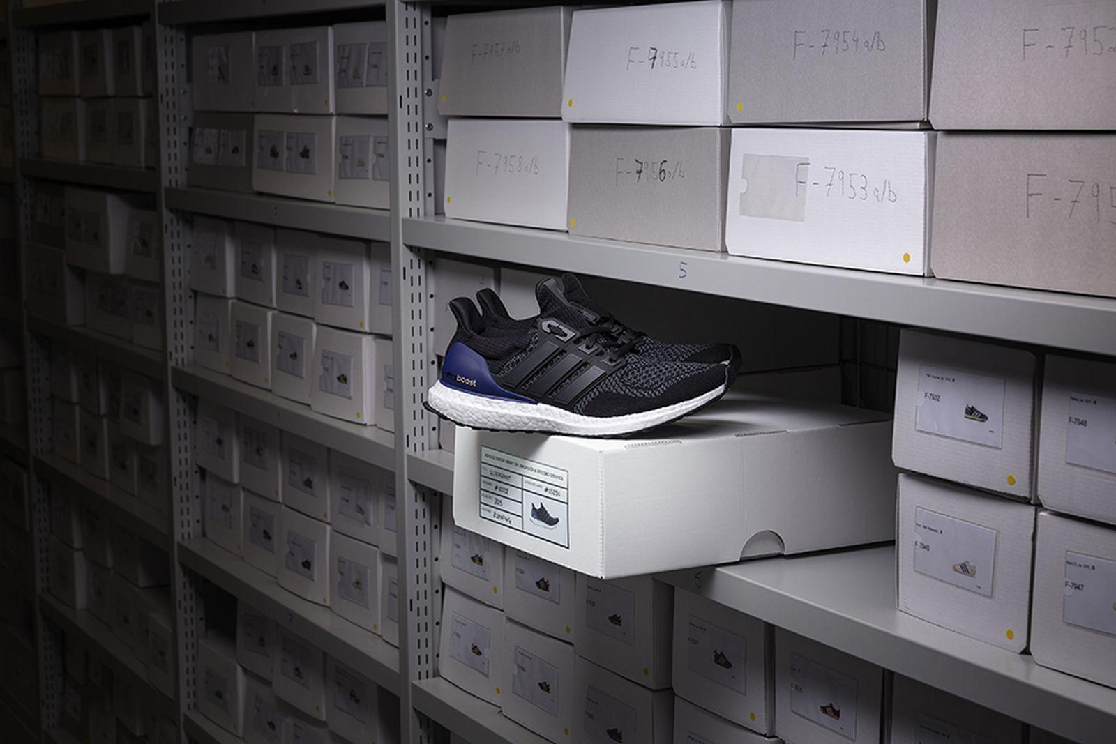 adidas ultra boost og black purple release date price