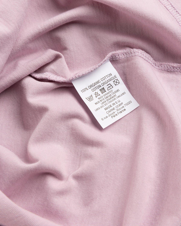 Carne Bollente – Gays Of Wonder T-Shirt Pink - Image 5