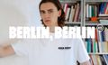 """Support the City With Our Limited-Edition """"BERLIN, BERLIN"""" Merch"""