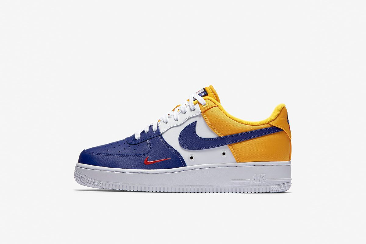 Air Force 1 ´07 LV8