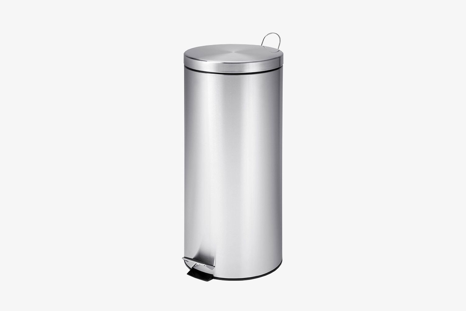 30L & 3L Stainless Steel Step Can
