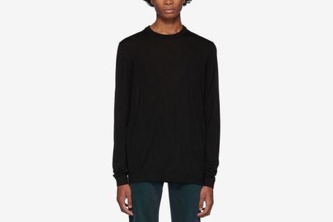 Merino Light Sigfred Sweater