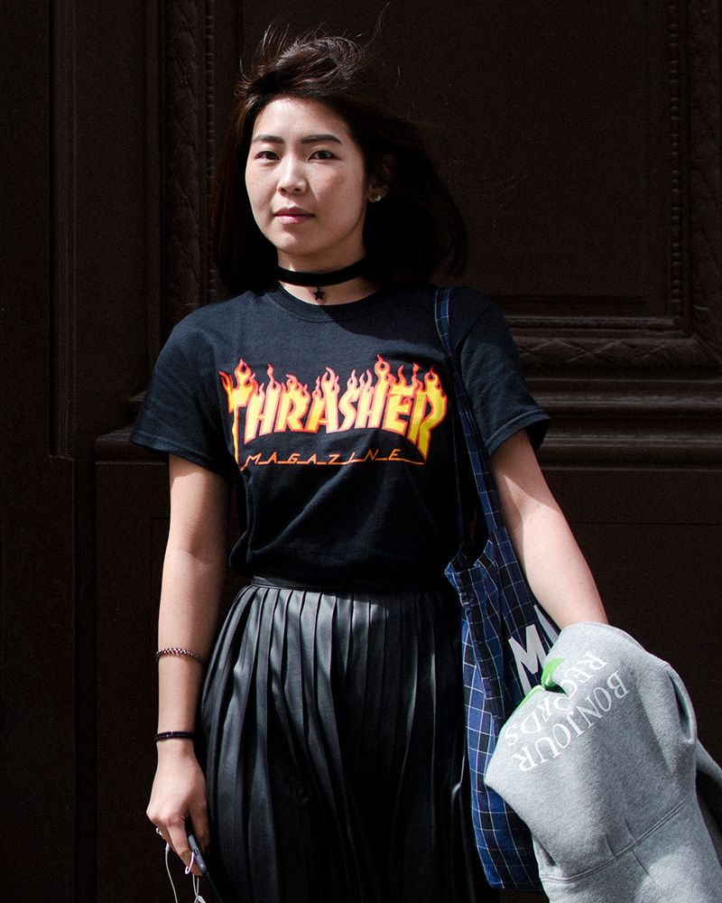 Thrasher Magazine: What You Need to Know About the Skate Bible