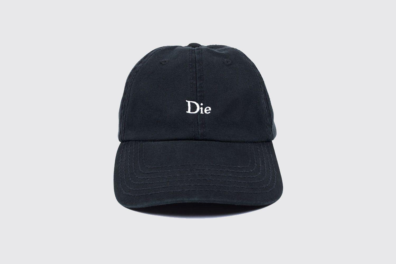 Die Cap