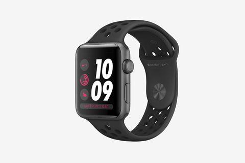Nike Series 3 Watch (GPS) 42mm Running Watch