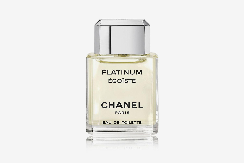 Platinum Égoïste Eau de Toilette Spray