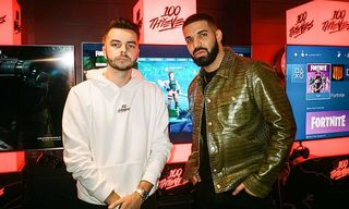 Drake Now Co-Owns a Professional eSports Organization