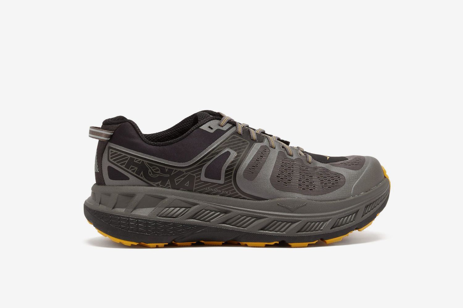 Stinson Atr 5 Mesh Running Sneakers