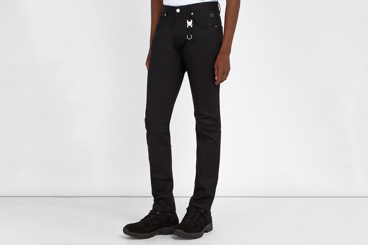Rollercoaster Jeans
