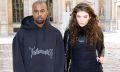 Kanye West & Kid Cudi's Stage Designer Dismisses Lorde's Accusation of Copying