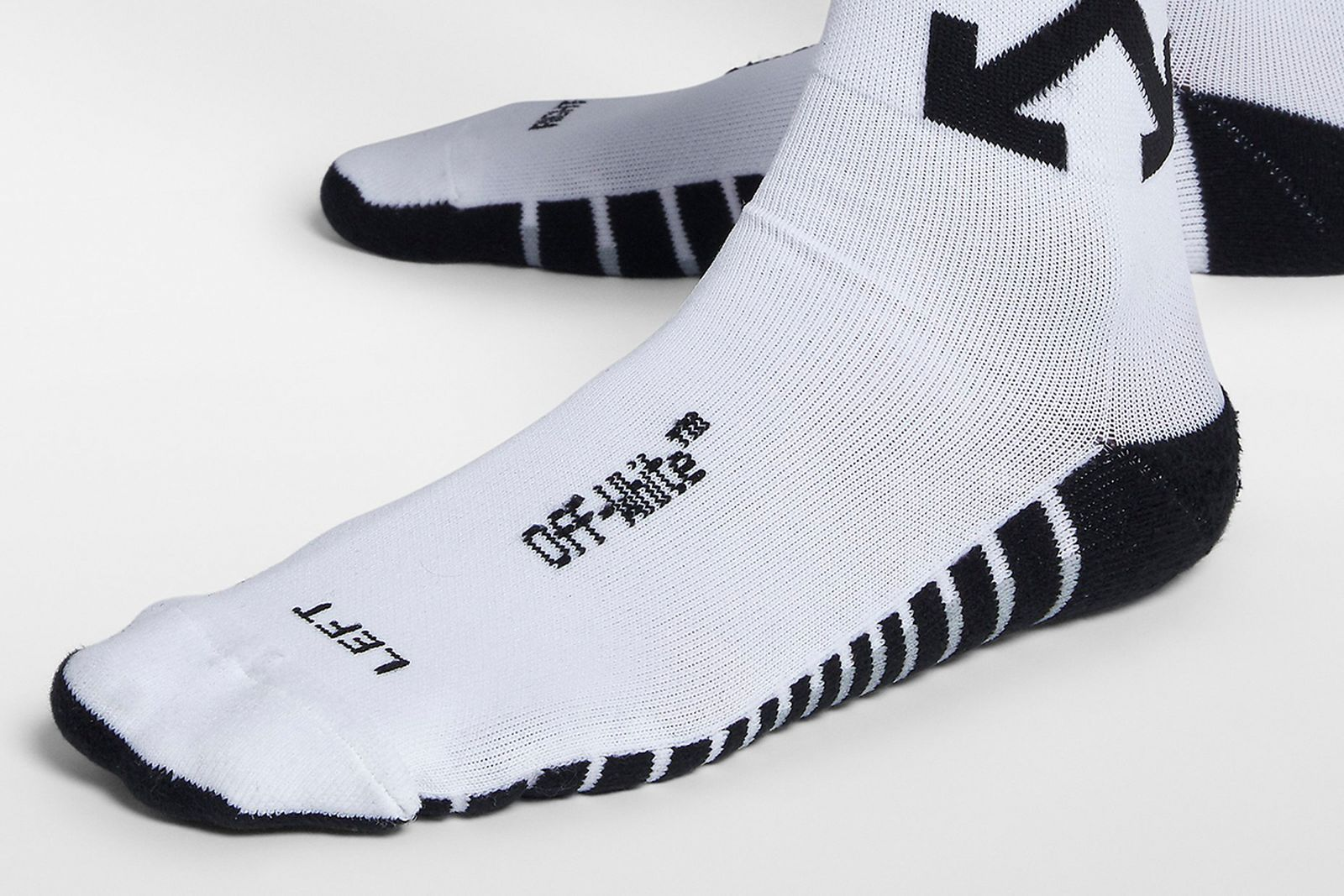 soccer socks white2 2018 FIFA World Cup Nike OFF-WHITE c/o Virgil Abloh
