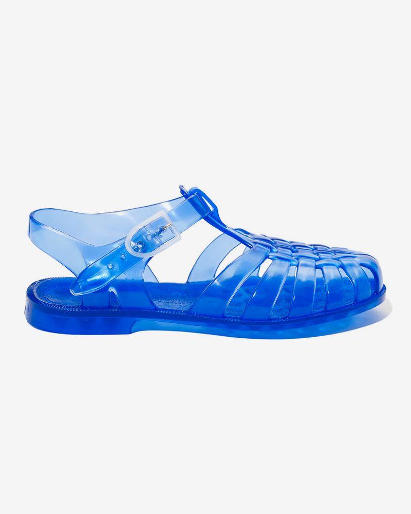 How Sandal Is Too Sandal? Our Editors Debate the Season's Dad-iest Sandals 42