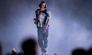 Frank Ocean Hints at Possible Collaborations With Kendrick Lamar, SZA & André 3000