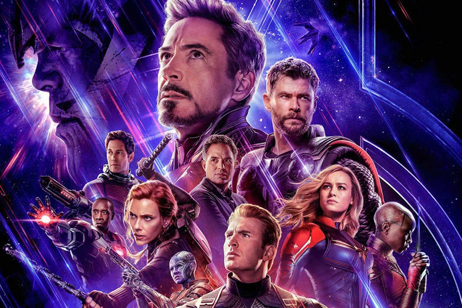avengers endgame critic roundup Avengers: Endgame marvel