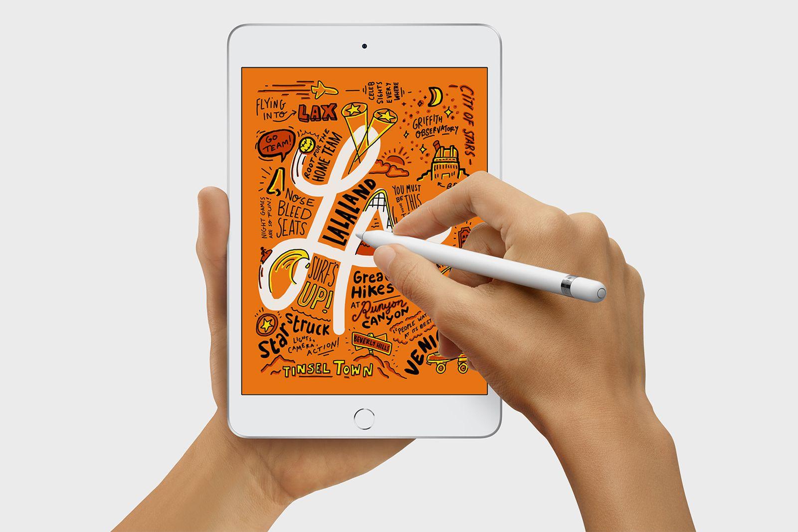 ipad mini 2019 Apple iPad Mini
