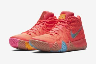 newest 71678 bd0d9 Nike Kyrie 4 Cereal Pack: Release Date, Price & More Info
