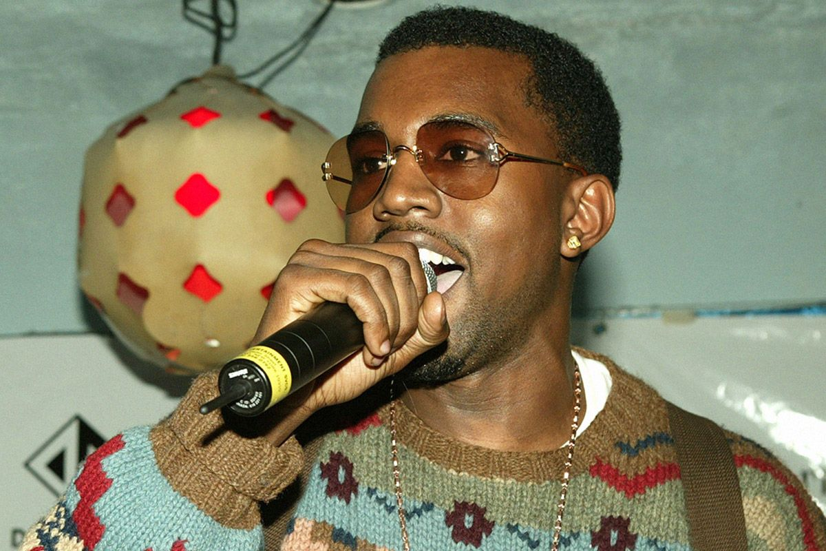 How Kanye West Changed Hip-Hop Forever with 'The College