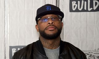 """Royce da 5'9″ Takes Shots at Kanye & Wale on New Track """"Field Negro"""": Listen Here"""