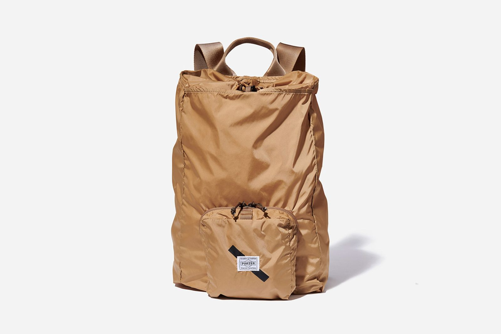 saturdays nyc porter packables 2 0 porter bags