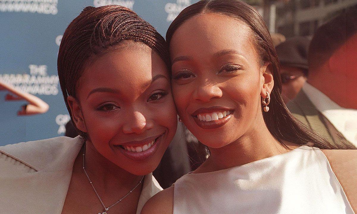 Monica & Brandy Announce Upcoming 'Verzuz' Battle