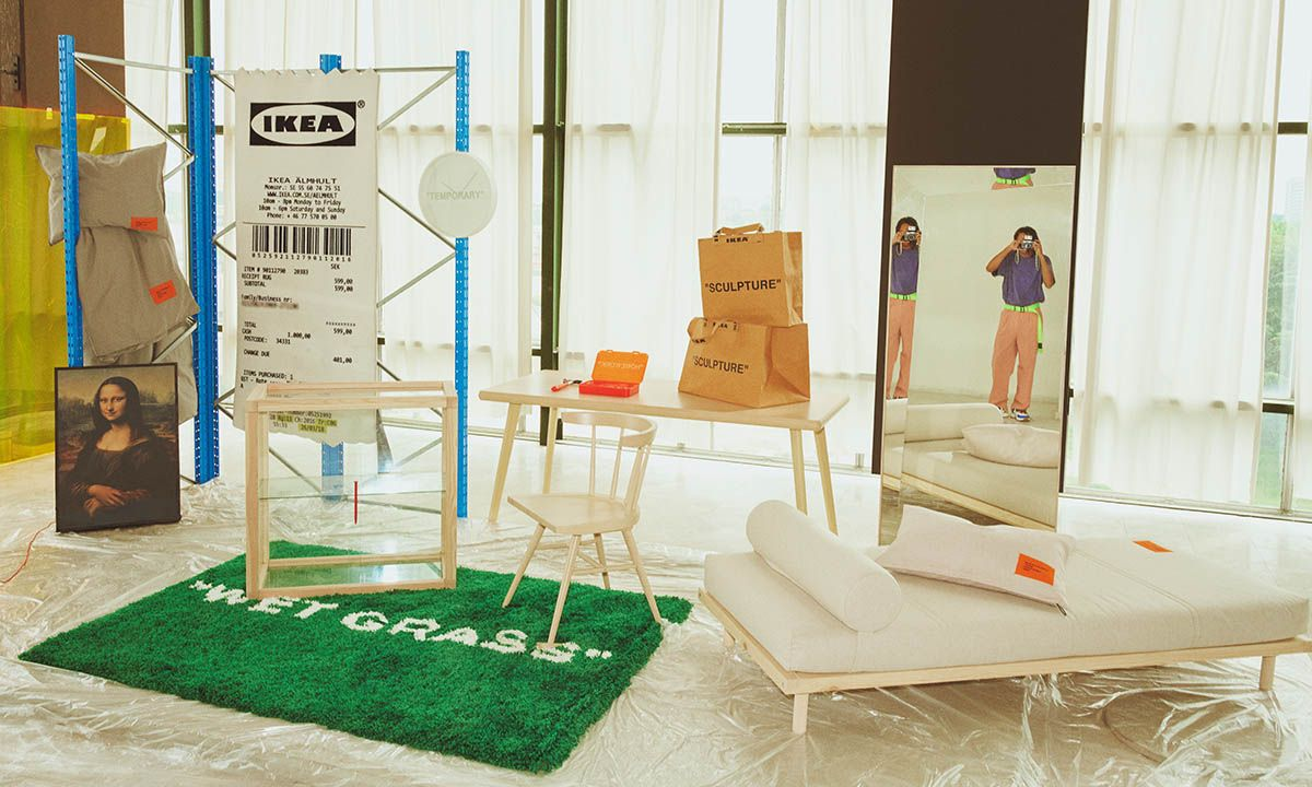 Highsnobiety To Host IKEA MARKERAD Launch Event In NYC